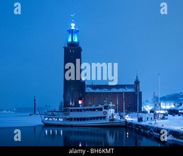 bh set city stockholm