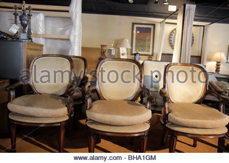 Fabulous Miami Coral Gables Miami Florida Kreiss Furniture Store Retail  Family Business Showroom Chair Upholstery Plush Beige With Florida Furniture  Store