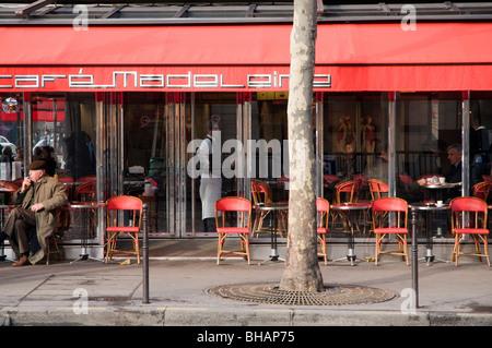 Caf Ef Bf Bd De La Paix Rue Gambetta