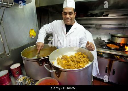 Indian Food Hospitality Lane