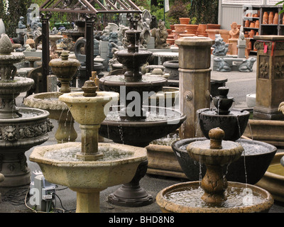 Awesome Garden Center Long Island Retail Store   Stock Photo