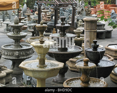 ... Garden Center Long Island Retail Store   Stock Photo