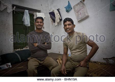 Ranthambore Sawai Madhopur, Rajasthan, India - Stock Photo