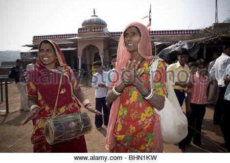 Fort Ranthambore Sawai Madhopur, Rajasthan, India - Stock Photo