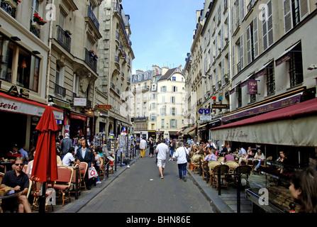 Cafe Le Conti Paris