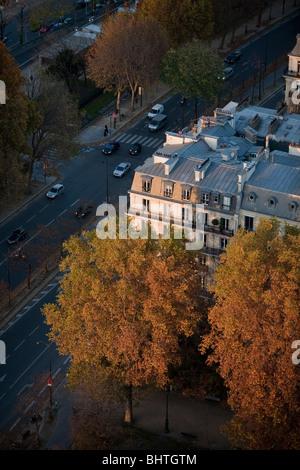 7th Arrondissement, Paris (75), France - Stock Photo
