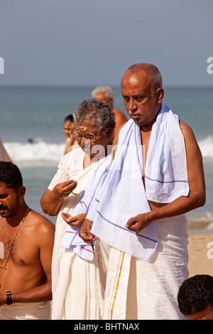 Varkala Beach Wedding
