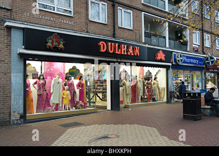 Asian Fashion Shops In Southall