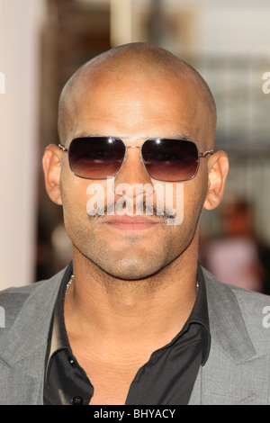AMAURY NOLASCO 15TH ANNUAL SCREEN ACTORS GUILD AWARDS DOWNTOWN LOS ANGELES CA USA 25 January 2009 - Stock Photo