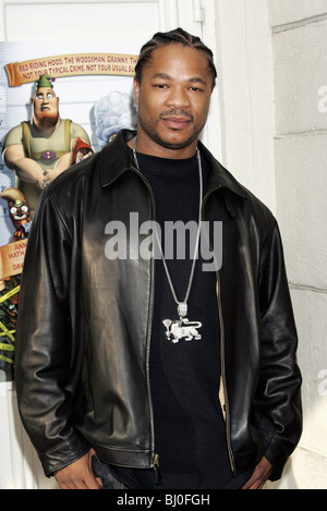XZIBIT SINGER WESTWOOD  LOS ANGELES  CALIFORNIA  USA 10/12/2005 - Stock Photo