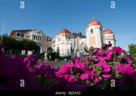 Spa bad neuenahr ahr valley eifel rhineland palatinate for Spa hotel eifel germany