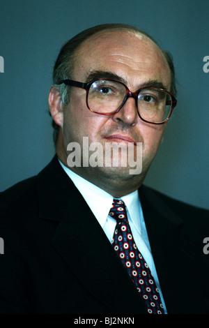JOHN SMITH QC MP LABOUR PARTY LEADER 23 November 1993 - Stock Photo