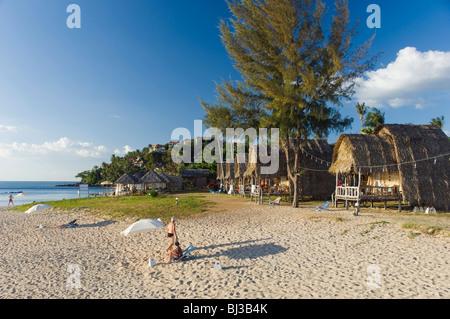 Lanta Klong Nin Beach Resort Hotel - room photo 5405456