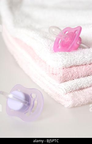 baby equipment - Stock Photo
