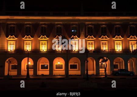 Africa Banco Nacional de Angola Bank Luanda - Stock Photo