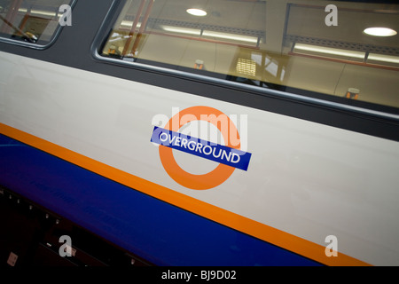 Class 378 Capitalstars being  built by Bombardier Transportation. - Stock Photo