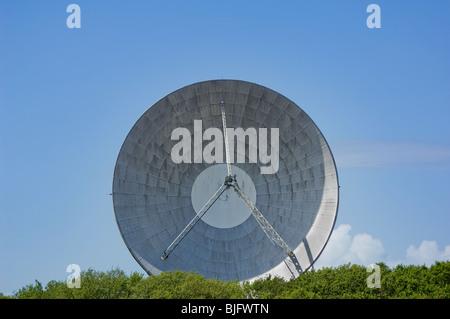 Satellite Dishes - John Gollop - Stock Photo