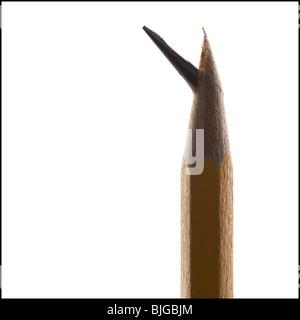 Broken Pencil Lead