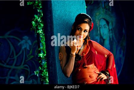SAAWARIYA (2007) OH, MY LOVE (ALT) RANI MUKHERJEE SANJAY LEELA BHANSALI (DIR) 001 - Stock Photo
