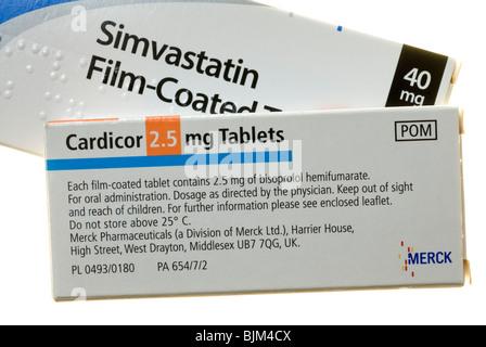Simvastatin 40 Mg Tablets Used