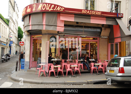 Le cafe bleu 974