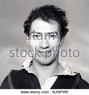 SEASON 1967/1968 WATSONIANS RUGBY Ian Robertson - Stock Photo