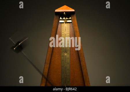 metronome - Stock Photo