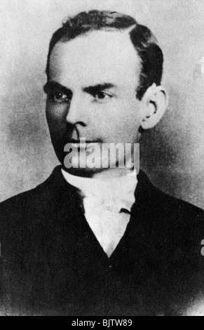 The James Younger Gang L R Cole Younger Jesse James