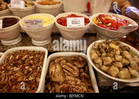 Soho Food Market Nyc