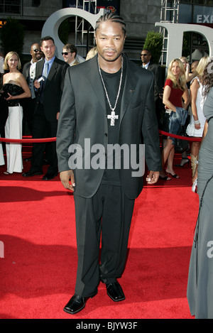 XIBIT 13TH ESPY AWARDS KODAK THEATRE HOLLYWOOD LOS ANGELES USA 13 July 2005 - Stock Photo