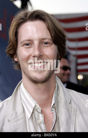 GABRIEL MANN LORDS OF DOGTOWN WORLD PREMIE CHINESE THEATRE HOLLYWOOD LOS ANGELES USA 24 May 2005 - Stock Photo