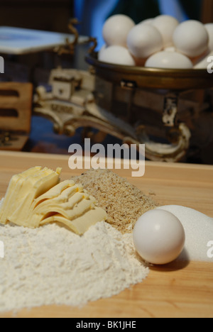 Before cooking - Stock Photo