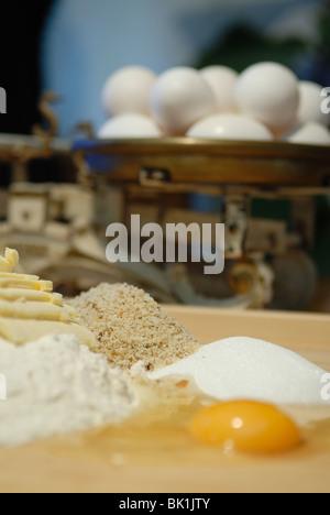 Homecook - Stock Photo