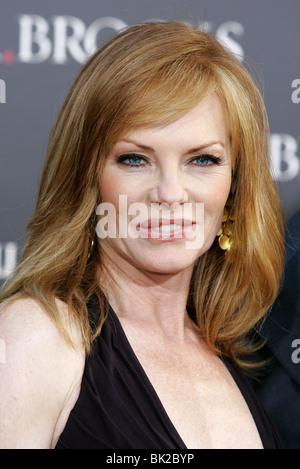 MARG HELGENBERGER MR. BROOKS FILM PREMIERE GRAUMANS CHINESE HOLLYWOOD LOS ANGELES USA 22 May 2007 - Stock Photo