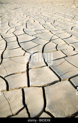 drought desert water earth background misery  ecosystem ecological - Stock Photo