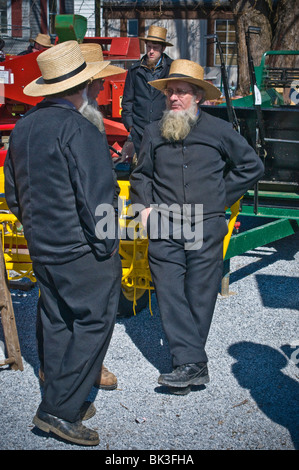 Local volunteer fire companies raise funds through what have affectionately come to be known as Mud Sales. - Stock Photo