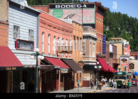 Deadwood gambling town casino and resorty