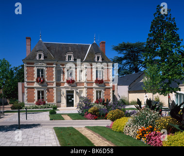 The mairie vienne france stock photo 25035055 alamy for Appart hotel vienne france