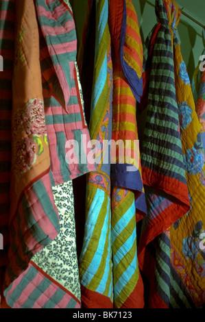 Shop store shopping textile fabrics paris france stock for Caravane chambre 19 shopping