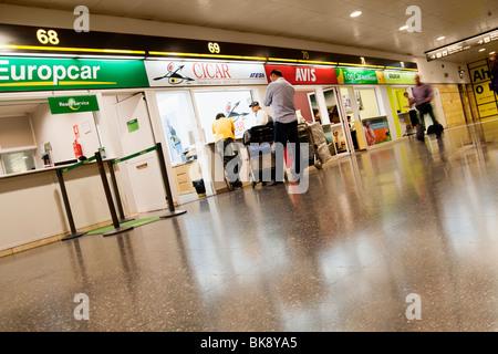 Car Hire Sofia Airport Terminal