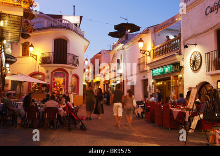 Restaurants And Bars In Central Palma