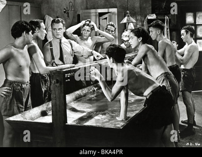 ANGELS WITH DIRTY FACES (1938) JAMES CAGNEY AWDF 006P - Stock Photo