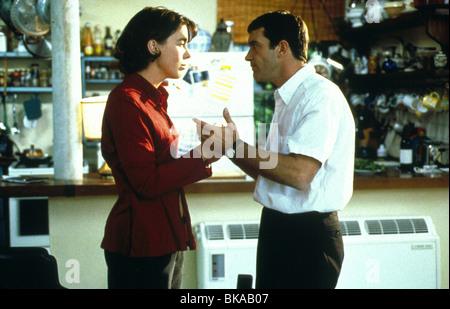 OLIVIA WILLIAMS & ANTONIO BANDERAS THE BODY (2001 Stock ...  OLIVIA WILLIAMS...