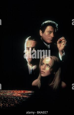 CASINO (1995) ROBERT DE NIRO, JOE PESCI, SHARON STONE POSTER CSNO 066 - Stock Photo