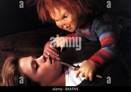 CHILD'S PLAY 2 -1990 Stock Photo, Royalty Free Image ...