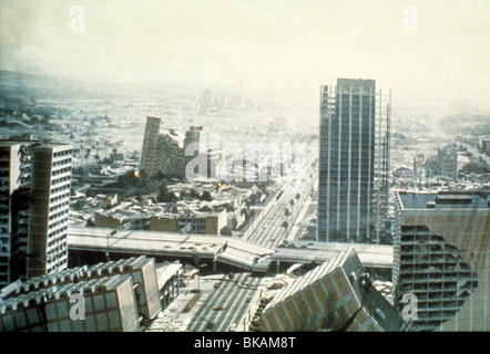 EARTHQUAKE -1974 - Stock Photo