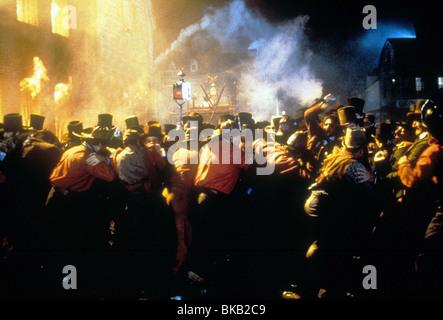 GANGS OF NEW YORK -2002 - Stock Photo