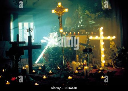 RESURRECTION -1999 - Stock Photo