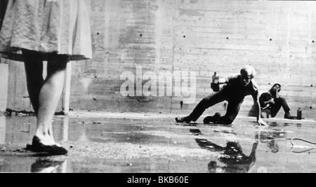 Big City Blues Year : 1962 Director : : Charles Huguenot van der Linden Ilse Zweers, Joop Admiraal, René Deshauteurs - Stock Photo