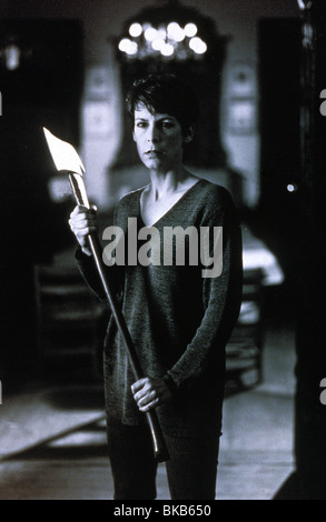 HALLOWEEN 7 (1998) HALLOWEEN H20: 20 YEARS LATER (ALT) JAMIE LEE CURTIS H20 015 - Stock Photo